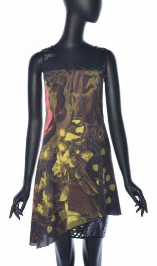 VOLT Black Dress 322 DAHLIA WB, buy online