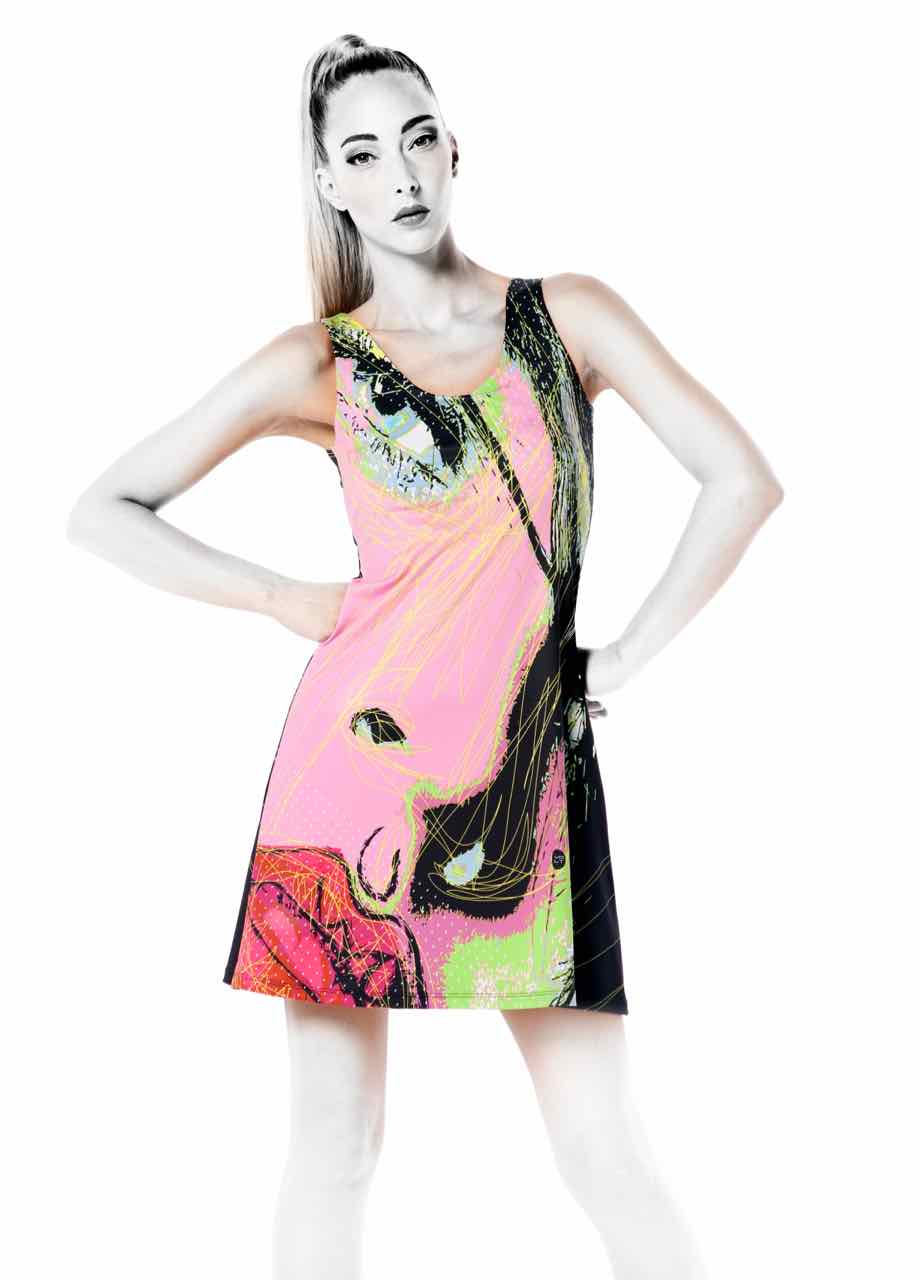 VOLT Dress ROCA SS Buy Online