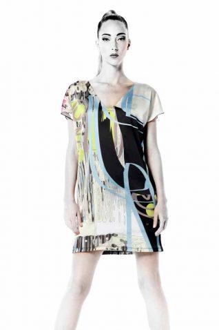 VOLT Dress Tunic Chipie DA Buy Online