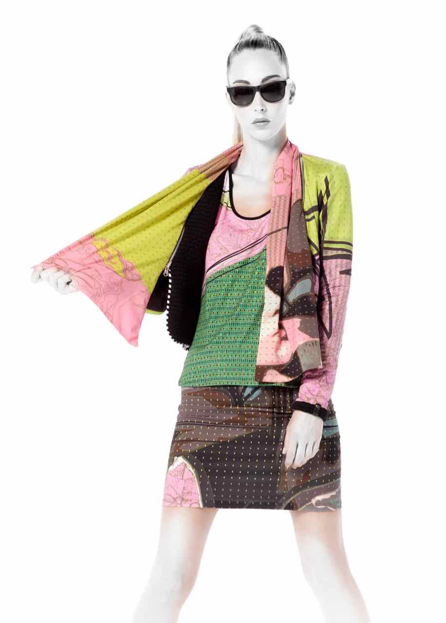 VOLT Jacket SUN VF Buy online
