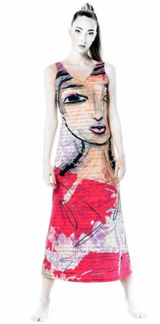 VOLT Maxi Dress Perro MD Buy Online