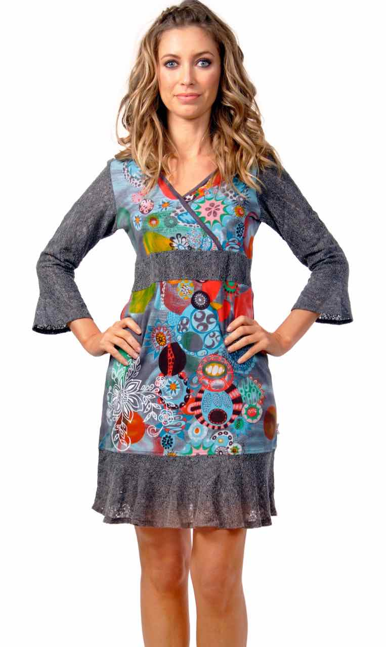 9928f0a4413 30016-VE-Savage Culture Dress Noa Buy Online