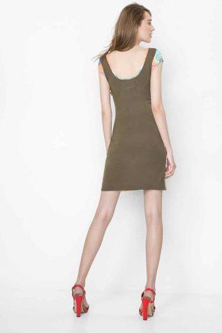61V20A8_7009 Desigual Dress Rebeca