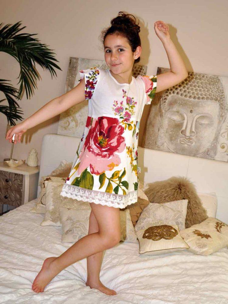 Savage Culture Girls Dress Roberta 30511 Buy Online