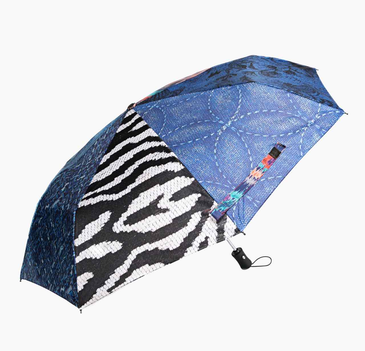 67O56P1_5000 Desigual Umbrella Electra Buy Online