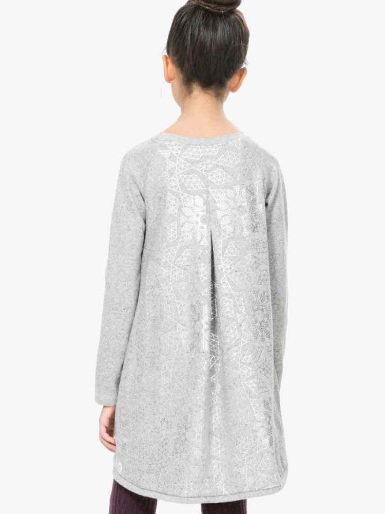 67V32B9_2042 Desigual Girl Dress Accra Buy Online