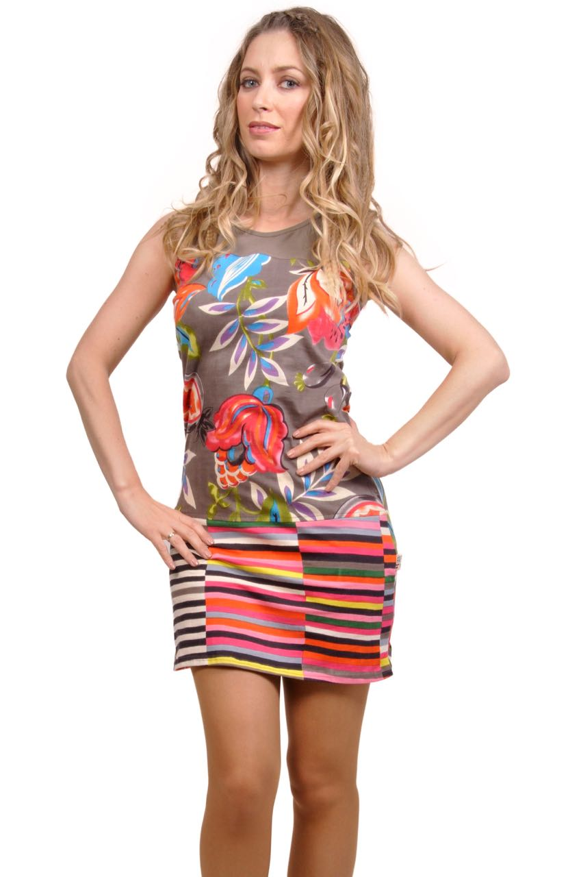Culture Dress Luela Chic 31021 Buy Online