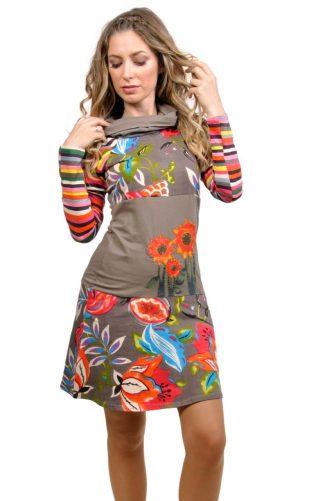Savage Culture Dress Luela 31022 Buy Online