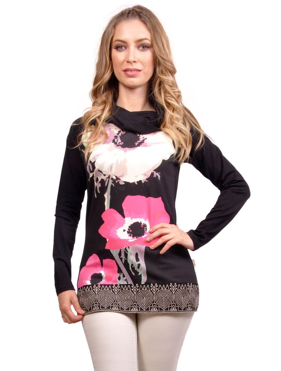 Savage Culture T-Shirt Linda 31050 Buy Online