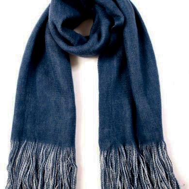 50.300-16 s134 Momnt by Moment Scarf Gaitlynn deep blues Buy Online