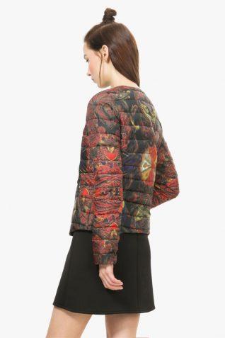 67E2LC0 Desigual Lacroix Jacket