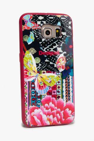 67O55M6_3062 Desigual Samsung 6 L Casilda Phone Cover Buy Online
