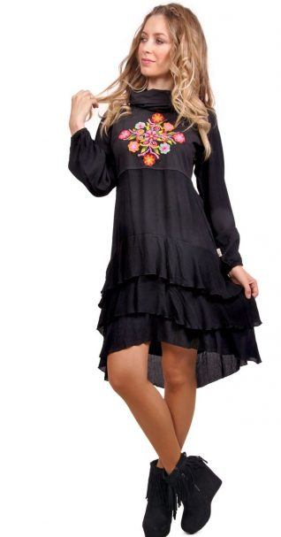 Savage Culture Dress Sonsoles 31114 Buy Online