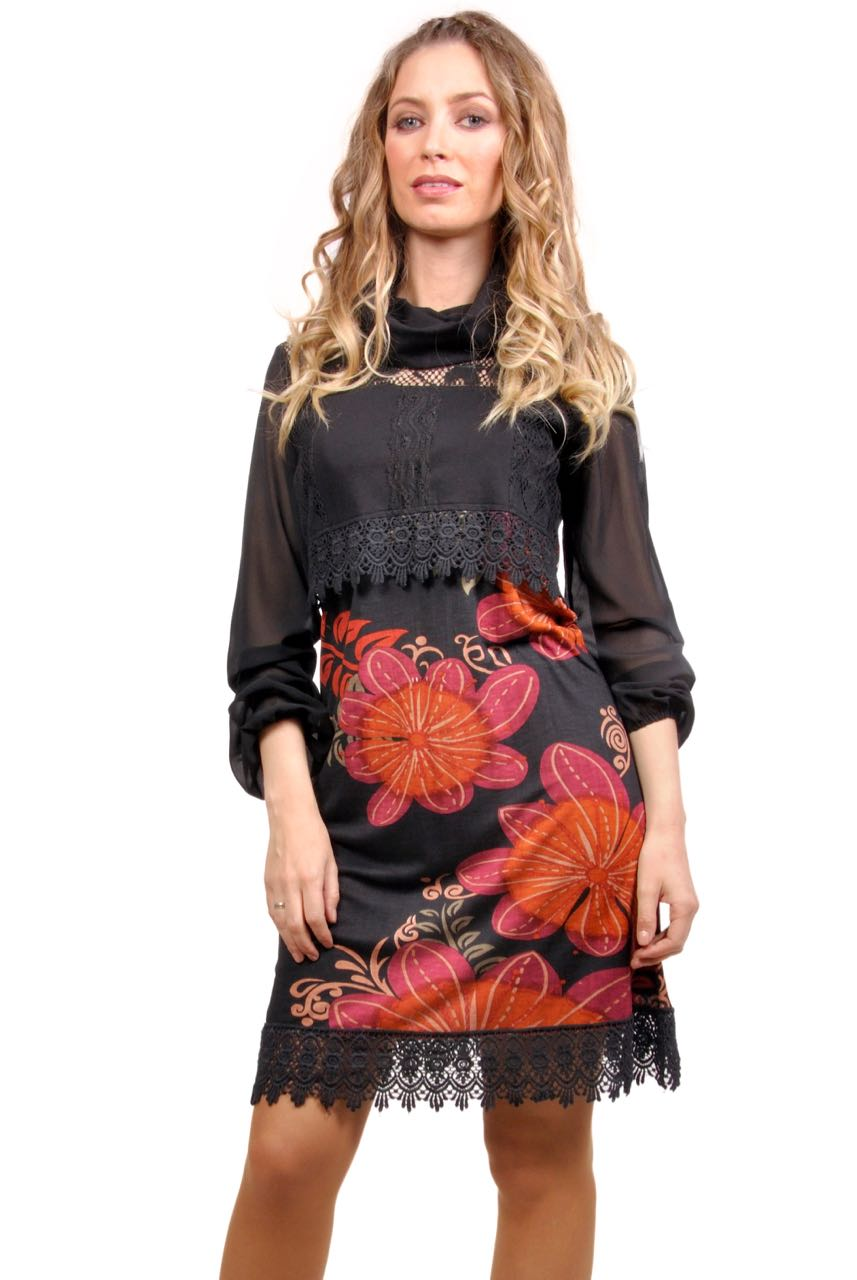Savage Culture Dress Lola 31152 Buy Online