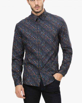 67C12C5_5022 Desigual Shirt Laola Buy Online