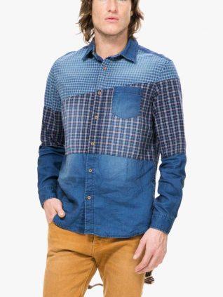 67C12E9_5096 Desigual Shirt Vibes Buy Online