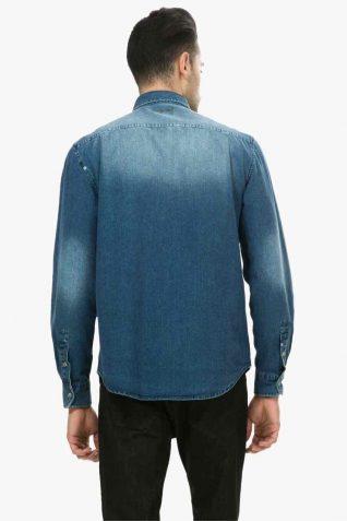 67C12G1_5096 Desigual Shirt Mario Buy Online