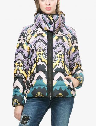 Desigual Jacket Auriga, Winter 2016