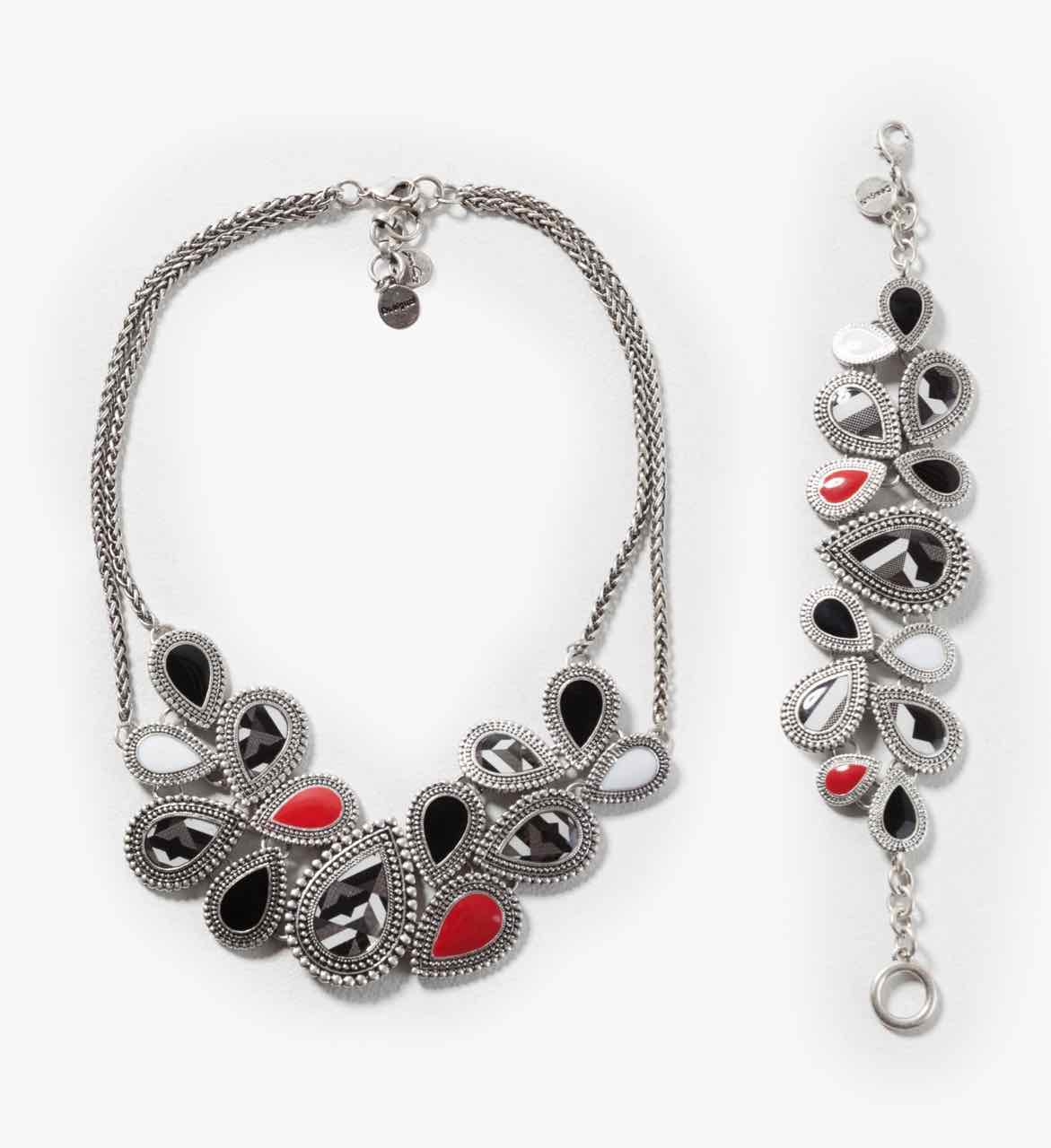67G55J9_2000-Desigual-Necklace-Bracelet-Set-Pack-Edit