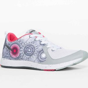 67DS1A5_1000 Desigual Running Shoes X Lite 2.0 B