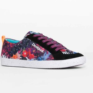 67DS1A6_3125 Desigual Sneakers Classic A