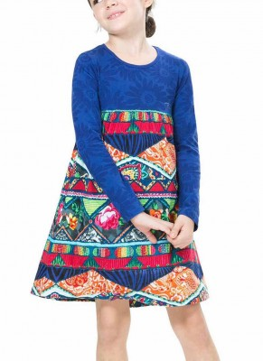67V32G0 Desigual Dress Baton