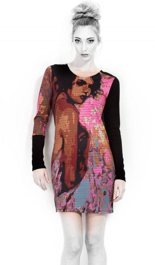 VOLT Design Fall Dress, Buy Online