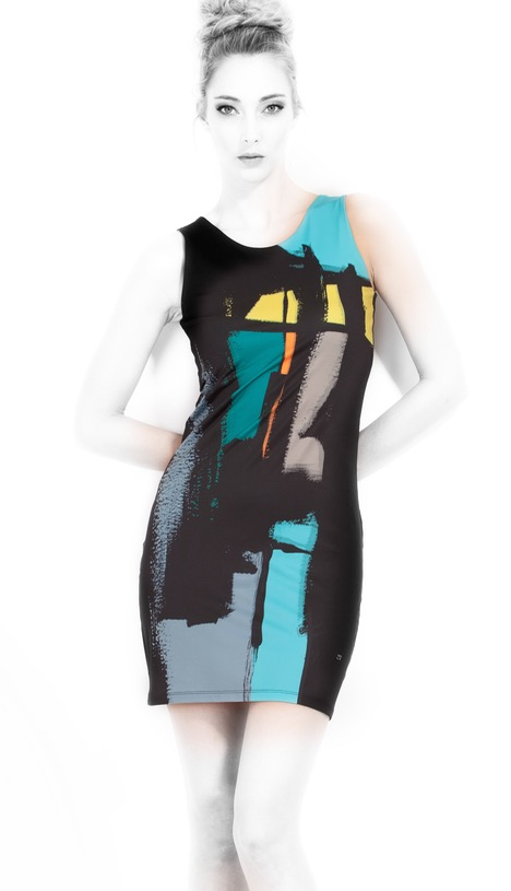 VOLT Design Dress ZAPA, Buy Online