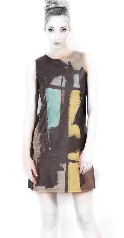 VOLT Design Dress ZAPA, Canada