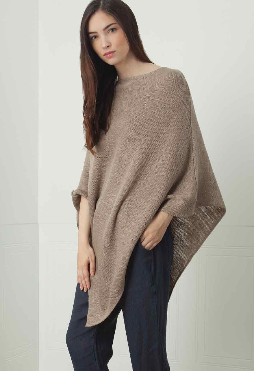 25-2155G-M-Made-in-Italy-Poncho-taupe