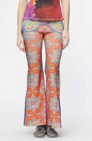 IPNG Design Rollover Pants