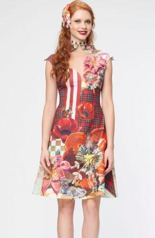 IPNG Design Dress Cozy Flakes
