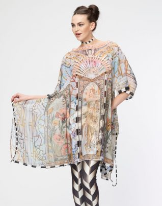 IPNG Tunic End of Nouveau