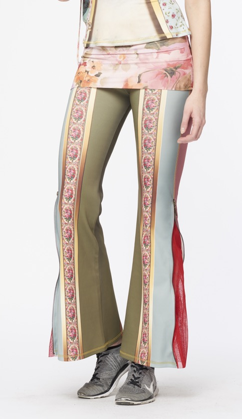 IPNG Design Pant in vintage design