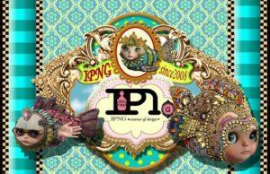 IPNG Design Logo