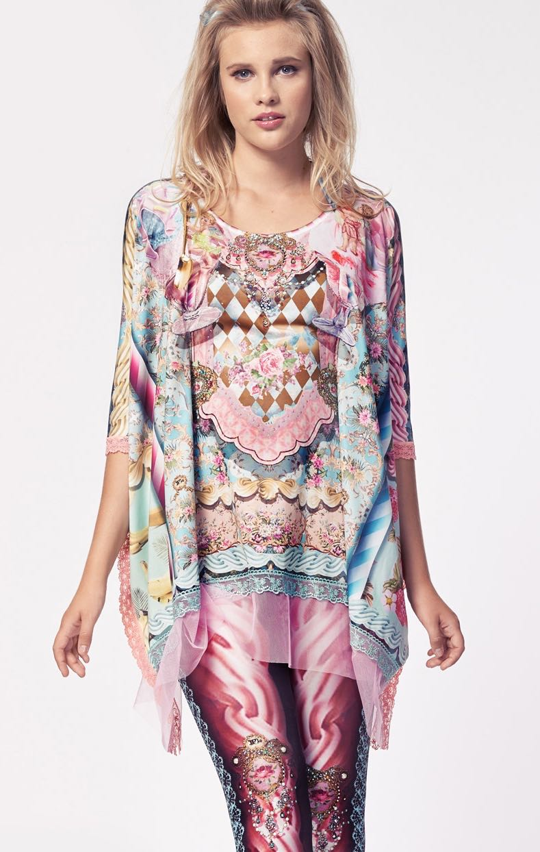 IPNG Shawl Blouse, buy online