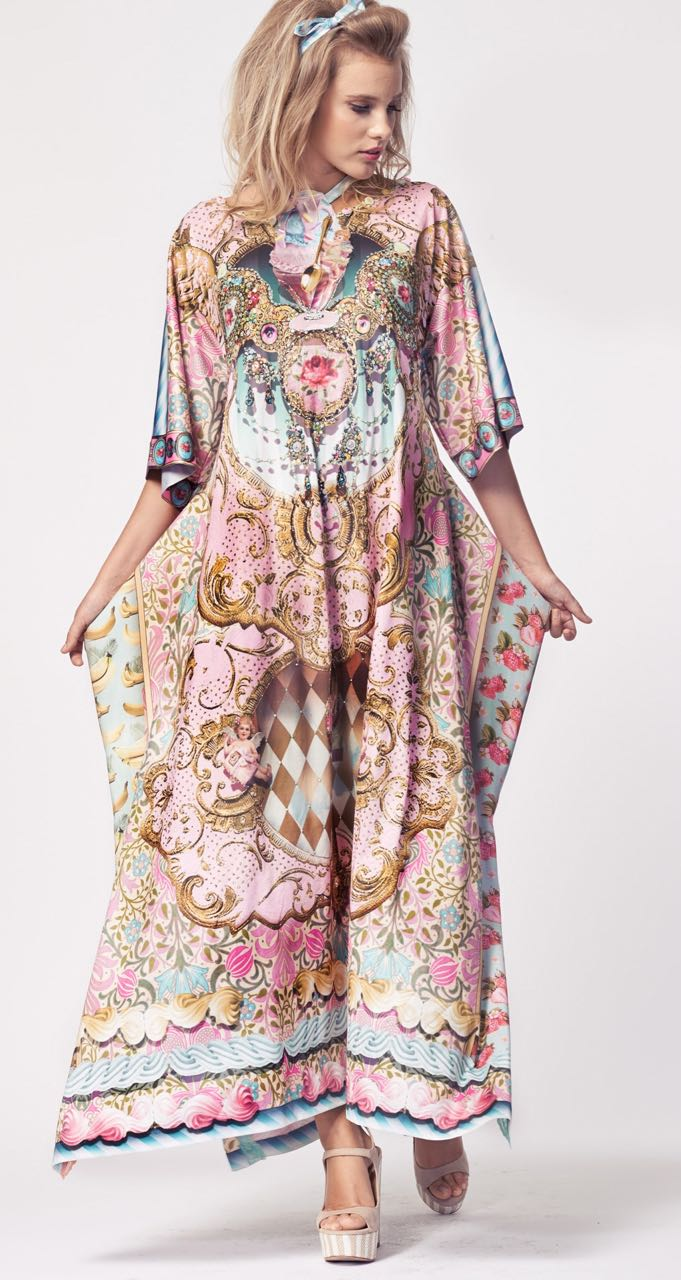 IPNG Maxi Dress, One Size, Buy online