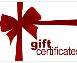 Gift Cards Fun Fashion Online boutique