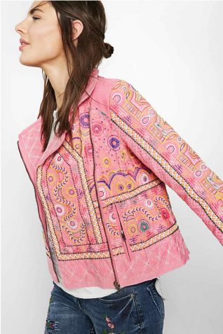 71E2WE8_3116-Desigual-Jacket-Florencia Buy Online