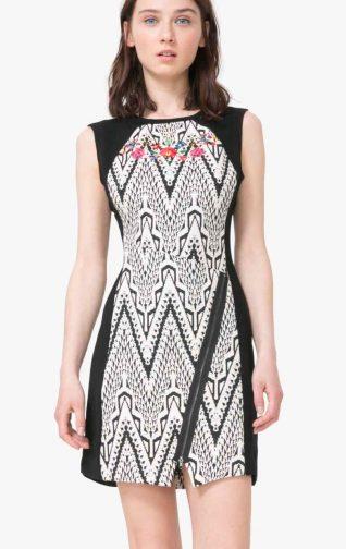 71V2YP1_2000 Desigual Dress Oregon Buy Online