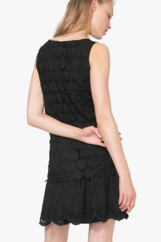 Desigual Barcelona Lace Dress, Canada