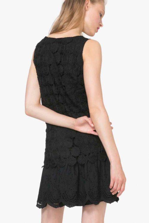 Desigual Barcelona Lace Dress, Canada
