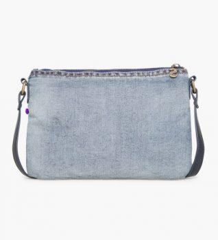 72X9JG7_5001 Desigual Bag Toulouse Exotic Jean