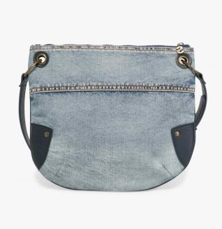 72X9JG9_5001 Desigual Bag Brooklyn Exotic Jean