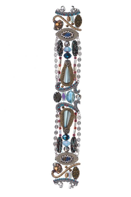 Ayala Bar Bracelet Hip Collection