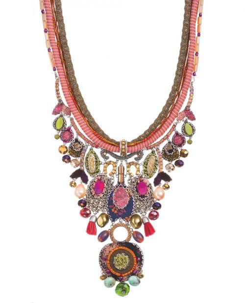Ayala Bar Bohemian necklace Limited Edition