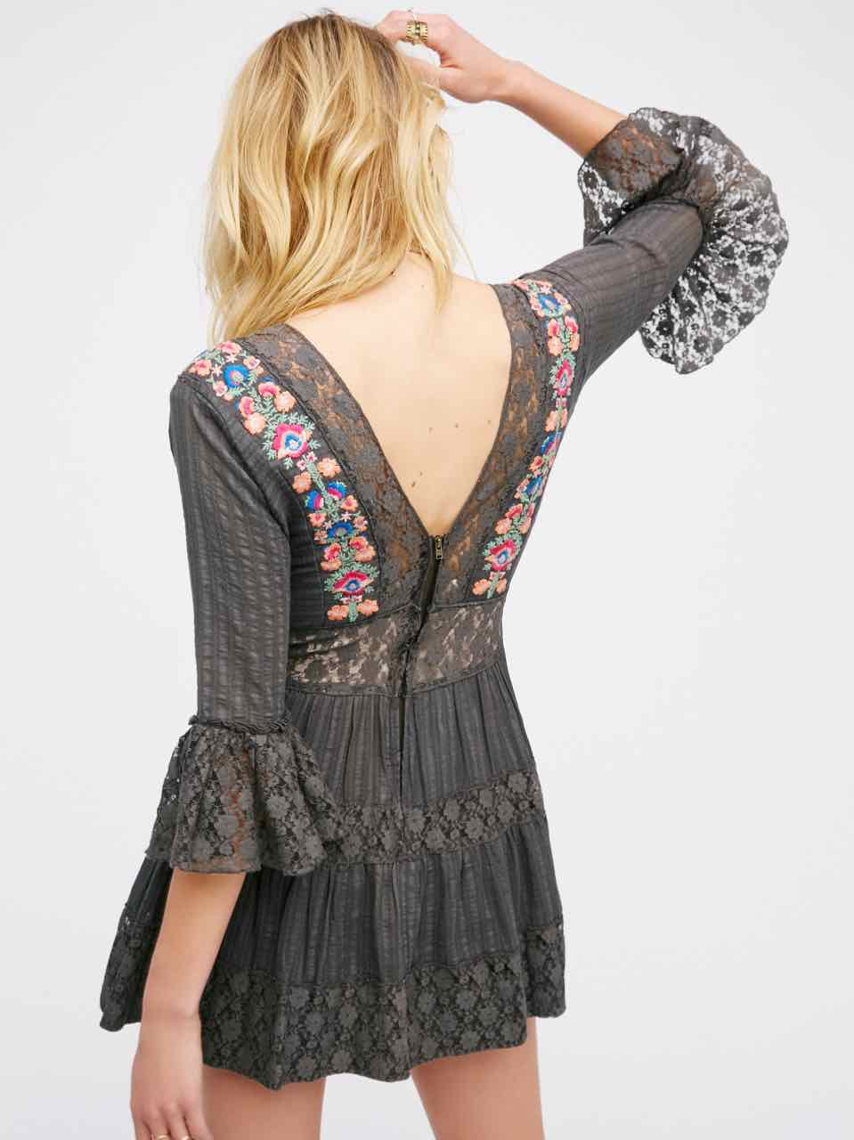Free people Antiquity Dress, Canada US