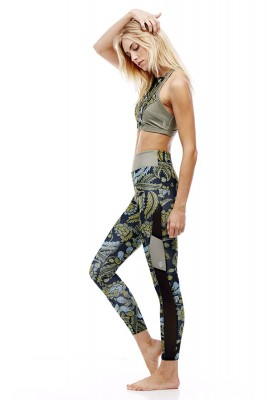 Free People Sport legging Vida