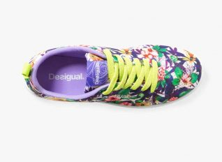 71DS1A9_1000 Desigual Running Shoes Candem G Buy Online