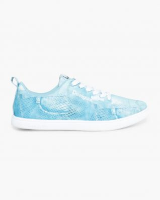 desigual running shoes blue